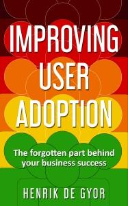 User Adoption Book cover