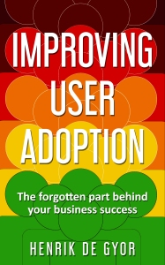 User Adoption Book cover